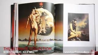 The Ultimate Collection - Boris Vallejo & Julie Bell
