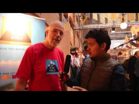 Amsterdam Tourism Mela 2016 Part-1