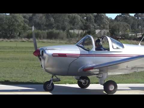 Season 3, Episode 8: Erco Ercoupe
