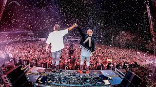 Download Axwell Λ Ingrosso - More Than You Know (Fan Made Music Video)