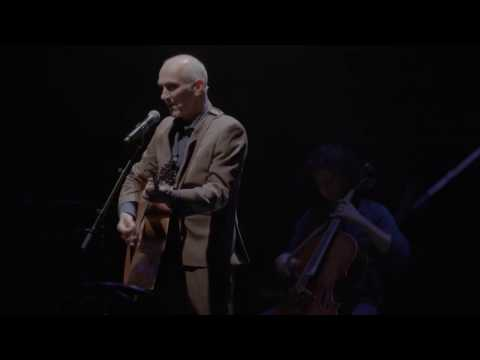 Ancient Rain with Paul Kelly and Camille O'Sullivan coming soon to QPAC