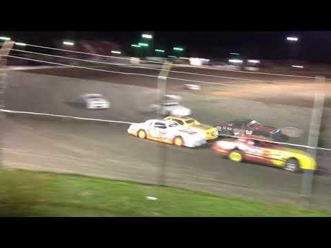 Factory Stock Heat Superbowl Speedway 3-7-20