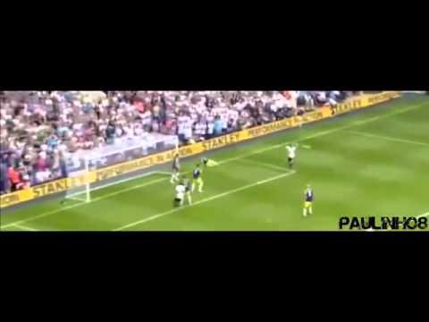 Paulinho - Tottenham Hotspur 2013/2014