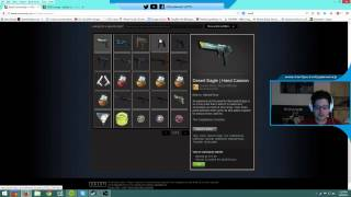 How to find investments in the Steam Market - CS:GO