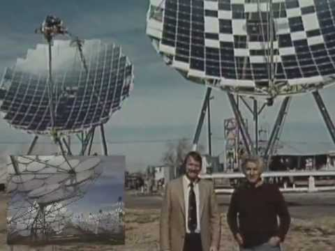 HARRY BRAUN, Congress 1984 - Solar-Hydrogen
