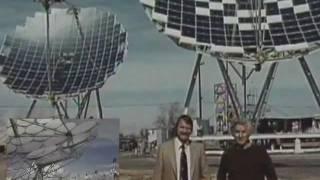 HARRY BRAUN, Congress 1984 - Solar-Hydrogen