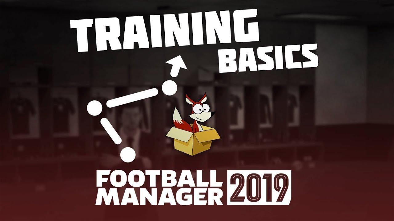 <div>Football Manager 2019 – Training Basics / Tips, tricks & guides!</div>