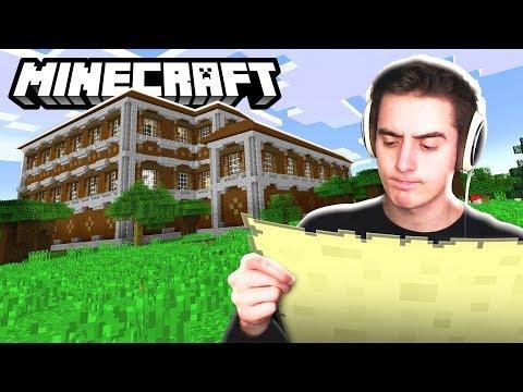 Denis Sucks At Minecraft - Episode 28