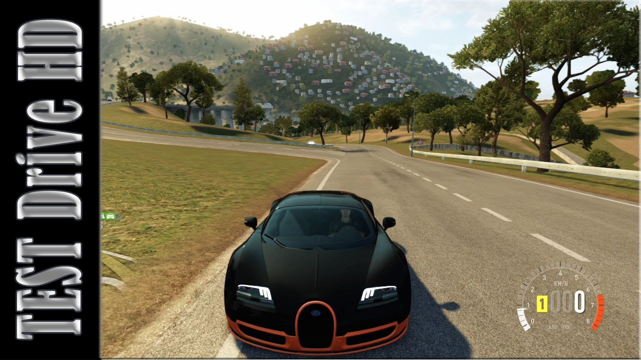 bugatti veyron super sport 2011 forza horizon 2 test drive gameplay hd youtube. Black Bedroom Furniture Sets. Home Design Ideas