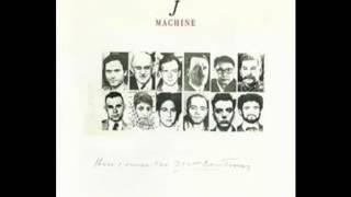 F.MACHINE-here comes the 21st century