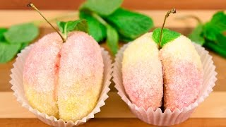 Italian Peach Cookies (pesche Dolci) From Cookies Cupcakes And Cardio