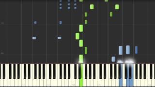アイのシナリオ/CHiCO with HoneyWorks(ピアノソロ中級)【楽譜あり】