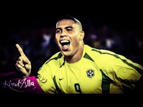 Ronaldo Fenômeno ⚫️ MC Pitico  História De Vida