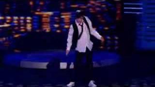 Britains Got Talent 2008 - George Sampson - Semi Final No.3