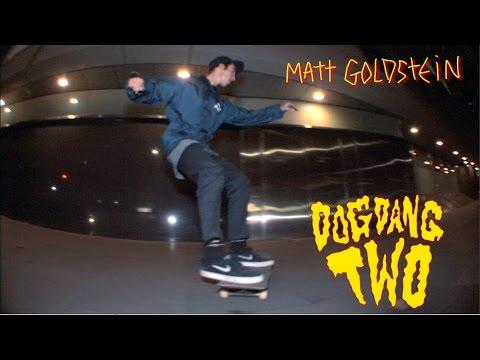 Matt Goldstein DD2