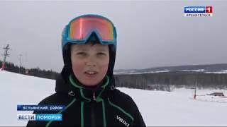 Житель Устьянского района Иван Васильев вошёл в резерв паралимпийской сборной России