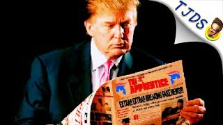 Trump Regrets Signing Spending Bill He Didn't Read