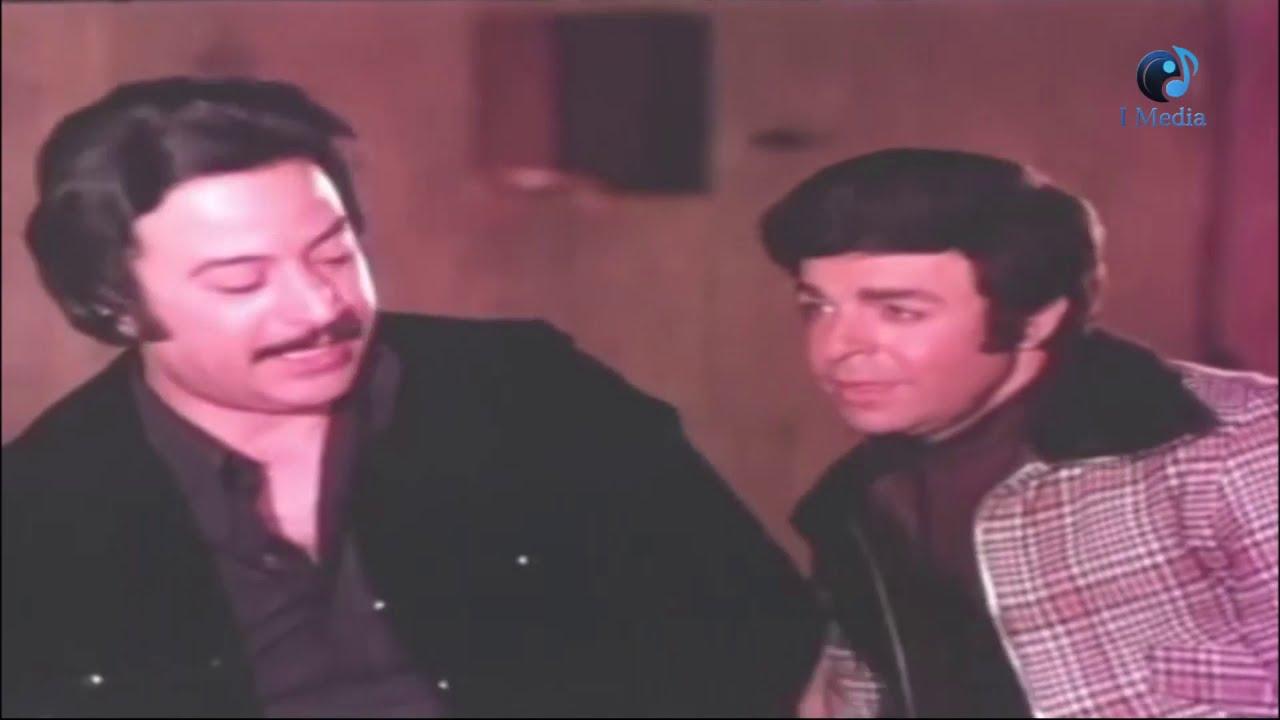 فيلم الكروان له شفايف - بطوله - سهير  رمزى - نبيله عبيد- سمير صبرى