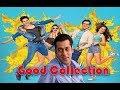 Box Office Collection of judwaa 2   David Dhawan  Varun Dhawan  Jacqueline Fernandez  Taapsee Pannu