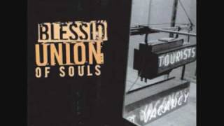 Watch Blessid Union Of Souls Scenes From A Coffee House video