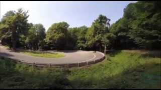 Ecce Homo Freeride by Starhill Longboarders