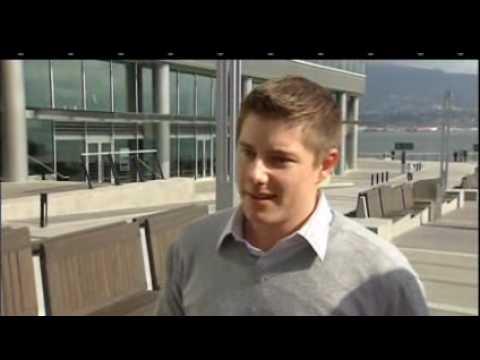 Vancouver Convention Centre Architecture (CBC)