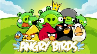 Angry Birds Trilogy: Angry Birds Classic Series(COMPLETE EDITION)