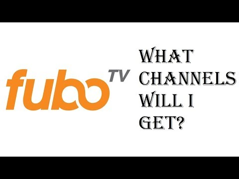 FuboTV - What Channels Will I Get? - Fubo Premier, Fubo Latino, Fubo Portuges - Review