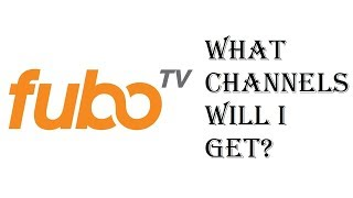 Video FuboTV - What Channels Will I Get? - Fubo Premier, Fubo Latino, Fubo Portuges - Review download MP3, 3GP, MP4, WEBM, AVI, FLV September 2018