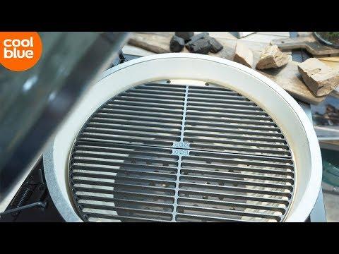 Wat Is Een Kamado Barbecue?