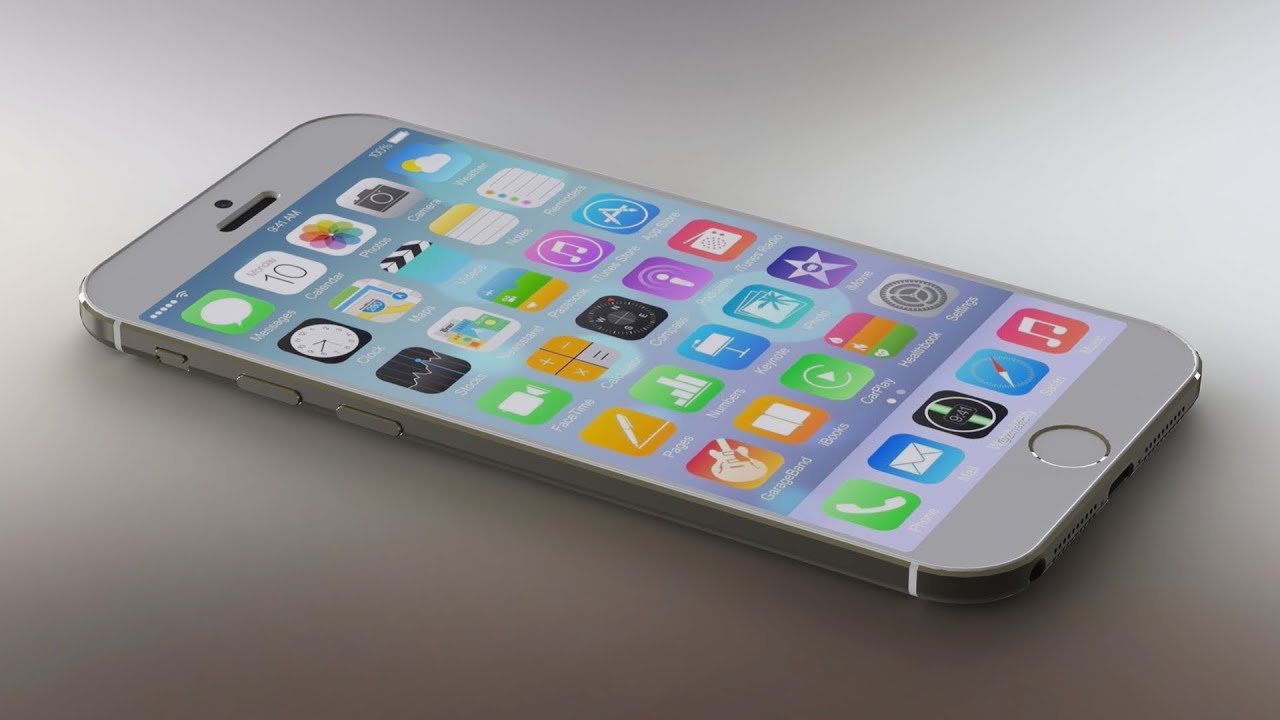 iPhone 7 Official Video iOS 9 (4K) - YouTube Iphone 5 6 7 8 9