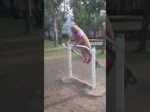 Old women fanny video