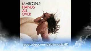 Download Maroon 5 - Just a Feeling (Hands All Over) Lyrics HD MP3 song and Music Video