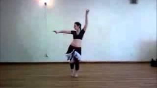 Beginner Choreography