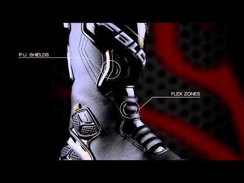 Falco Oxegen 2 WTR