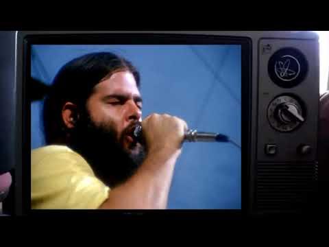Canned Heat - Woodstock Boogie (Woodstock 1969)