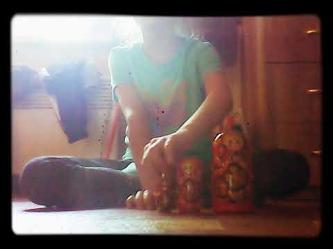 Фильм про матрешек
