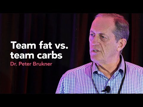 [Preview] Team fat vs. team carbs