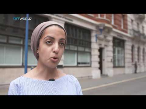 Money Talks: Muslim employment in the UK, Sarah Morice reports