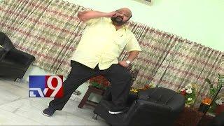 The many sides of MP Maganti Babu ! - Mukha Mukhi - TV9