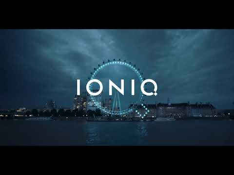 Download Hyundai IONIQ: In charge of turning the world   EV brand