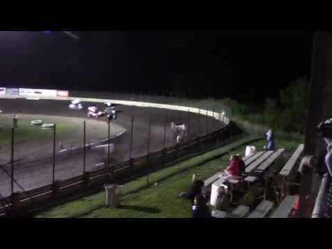 English Creek Micro Feature 9/17/16