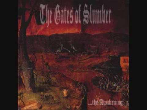 The Gates Of Slumber - The Jury