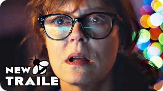 VIPER CLUB Trailer (2018) Susan Sarandon Movie