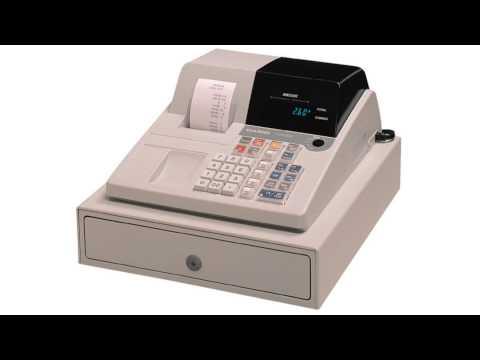 Cash Register Sound FX