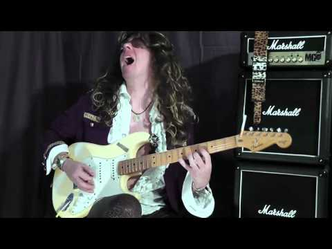 no mercy , malmsteen-cover