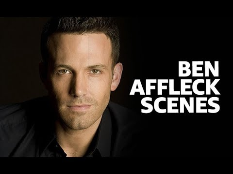 Ben Affleck Scenes | IMDb SUPERCUT