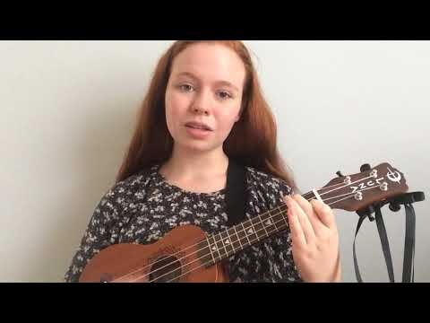 Okay Day - Evie Clair - Ukulele Cover