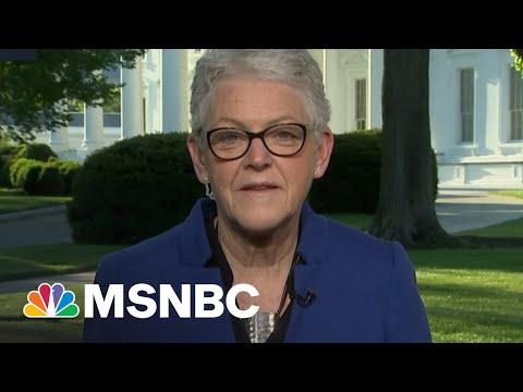 Clean Energy Creates Jobs, Says WH National Climate Adviser | Morning Joe | MSNBC