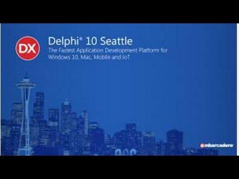 скачать Delphi Seattle 10 торрент - фото 4